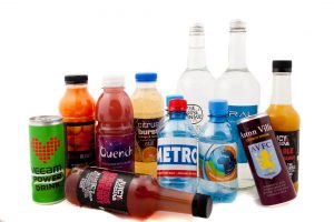 Drinks - Branded Personalised
