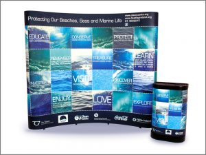 Banners and Display - Graphic Design