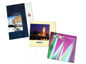 Property Development Brochures - Graphic Design