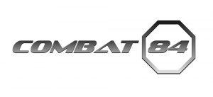 Combat 84 - Logo Design