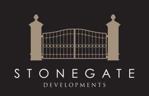 Stonegate - Logo Design