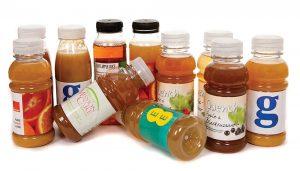 Juices - Branded Personalised