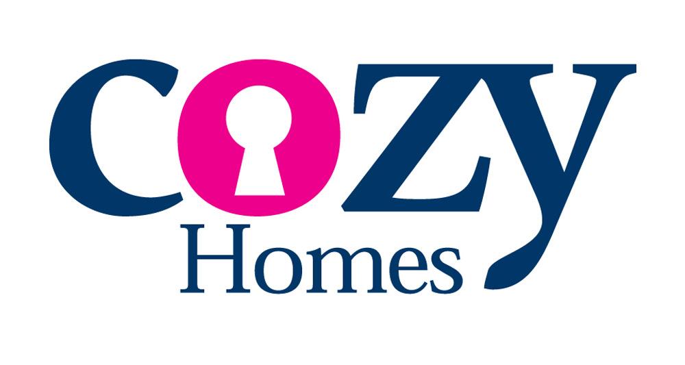 Cozy Homes   Logo Design