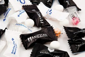 Sweets - Branded Personalised