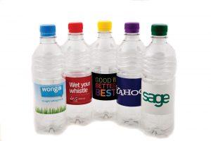 Water - Branded Personalised